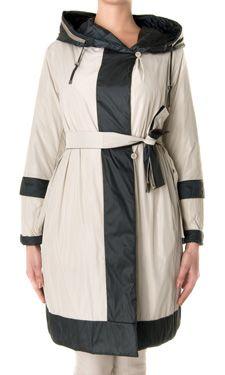 'S Max Mara modular and reversible down #jacket