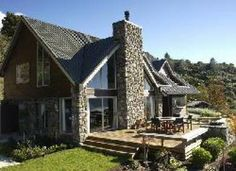 113 Best New Zealand Homes Images New Zealand Auckland New