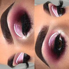 Eyes on Libby this morning everyone's loving this look #staceymcmua #makeupartistsworldwide #makeupgeekcosmetics #fabulousmakeupartists #crownyou #WorldWideMua #dupemag #gigirlarmy #undiscovered_muas #hudabeauty #fabulousmakeupartists #mua_underdogs #brian_champagne #queenofmakeup #slave2beauty #wakeupandmakeup #discover_muas #phamousmedia #featuring_mua #amazingmakeupart #makeupfanatic1 #inssta_makeup