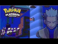 Pokemon Platinum Walkthrough Part 64: Distortion World!
