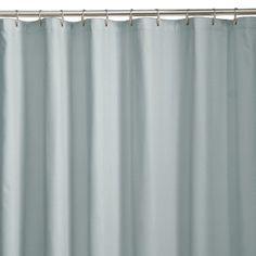 Maytex Microfiber Shower Curtain/Liner, Blue by Maytex Mills, http://www.amazon.com/dp/B004M8R85Q/ref=cm_sw_r_pi_dp_sZKRrb127XQAN