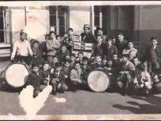 Homenaje a Los Chinchineros