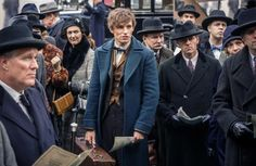 Box Office Update: 'Fantastic Beasts And Where To Find Them' Tops $500 Million Worldwide