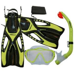 Caden is my little water-boy…always wanting to go to the lake in the summer.  So, he's had this snorkle set on his wish list for a while…Promate Junior Snorkeling Set.  Gift Ideas for Boys