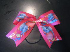 Dumbo (Disney) Hair Bow