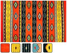 1000 Images About Zapotec Weavings From Mexico On