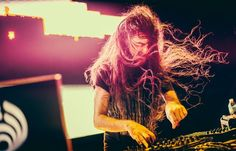 Bassnectar Is Planning His Own Festival In 2016 - http://blog.lessthan3.com/2015/12/bassnectar-planning-festival-2016/ bassnectar News