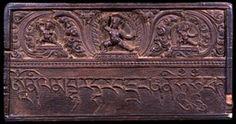 Vajrapani (Bodhisattva & Buddhist Deity) - Nilambhara (HimalayanArt)