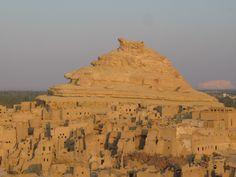 Shali, Oasis of Siwa, Egypt (2007-07-29)