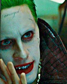 Leto Joker, Joker And Harley Quinn, Jared Leto, Close Up, Squad, Jay, Marvel, Halloween, Fictional Characters