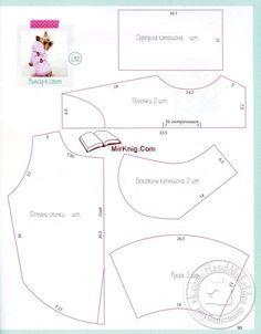 New Ideas Diy Dog Jacket Coats Sweater Patterns Dog Clothes Patterns, Coat Patterns, Sewing Patterns, Sweater Patterns, Dress Patterns, Small Dog Coats, Small Dog Clothes, Yorkie Clothes, Pet Clothes