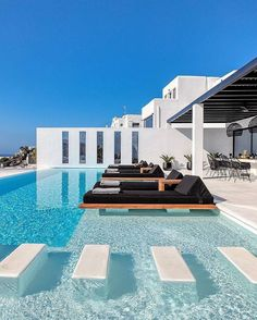 Luxury Homes Dream Houses, Luxury Life, Dream Home Design, Modern House Design, Villa, Vacation Places, Dream Vacations, Foto Rap Monster Bts, Mansion Interior