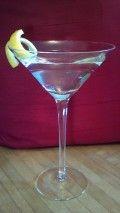 Martini Basics for Beginner Bartenders or Servers
