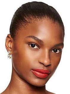 fancy that double drop earrings by kate spade new york