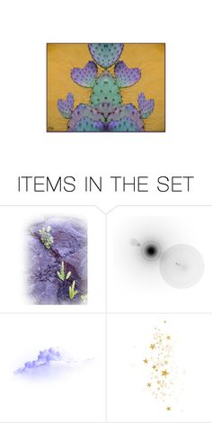 """""""17 560. Untitled #11180"""" by etteniotna ❤ liked on Polyvore featuring art"""
