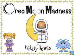 Oreo Moon Madness