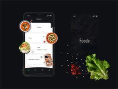 Track Shipments by Paresh Khatri on Dribbble Track Shipment, Ui Kit, Mobile Design, Ui Design, Presentation, Website, Software, Design Inspiration, Food