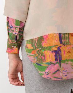 11 | JF & Son: Scraping The Internet To Create Eye-Blistering Clothing | Co.Design: business + innovation + design