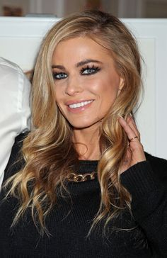 Carmen Electra at an art gallery in West Hollywood 04/04/2014