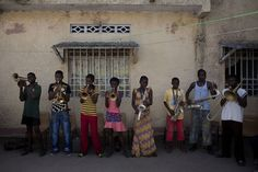 Bright Brass is a photofilm about a brass band of former street children in Kinshasa (Congo DRC). This self-funded film is made by Rachel Corner (photography) and Laurens Nijzink (audio). This photofilm appeared on the website of The Guardian on 16 novembre 2010 and was shortlisted for the Anthropographia Award for Human Rights 2011.In Kinshasa (Congo DRC), between an estimated 25.000 and 40.000 children are living on the street. They are either orphans or have been expelled by their…