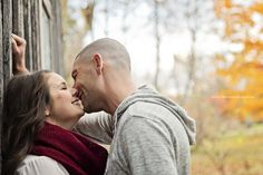 A great little laugh is always the best shot! Just love this capture from an autumn engagement session in Point Pelee National Park last fall! Fall Engagement, Engagement Session, Engagement Photos, Engagement Photography, Wedding Photography, Blue Roses, Rose Design, Commercial Photography, Engagements
