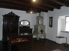 Romania: Bran Castle near Brașov. Dracula Castle, Vampires, Romania, Gothic, Old Things, History, Inspiration, Home Decor, Biblical Inspiration