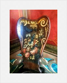 For the love of Dutch 17th century Decorative Arts.  SL Designs™ SL Interiors™ SL Art Sourcing