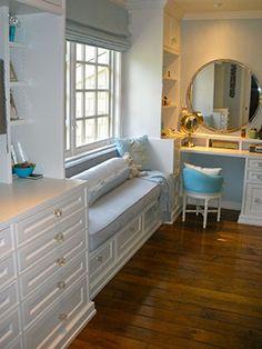 Teenager's Room - eclectic - kids - santa barbara - Designology Interior Design