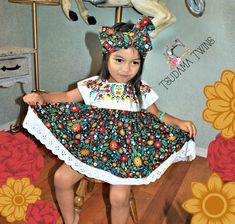 c3f71fca383 32 Best Mexican Baby Dress images