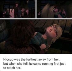 Hiccup is killing me right now! He like has these reflexes that are to cute Httyd Dragons, Dreamworks Dragons, Httyd 3, Disney And Dreamworks, Dragon Memes, Hiccup And Astrid, Dragon Rider, Fandoms, The Big Four
