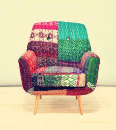 Bay armchair  fall por namedesignstudio en Etsy, $1250.00