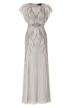 Gorgeous dress Art Deco