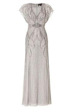 Gorgeous dress Art Deco