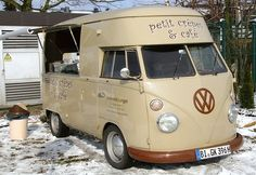 Crepes Bus