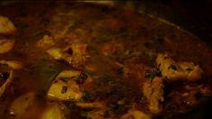 Fenugreek chicken (methi chicken) recipe : SBS Food