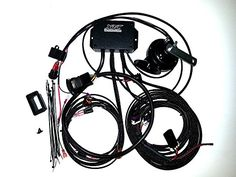 XTC Motorsports Street Legal Turn Signal Kit w/ Horn For 2015 Polaris Ranger 900 2/4 Seater