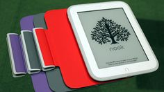We review Barnes & Noble Nook GlowLight which is new e-reader. Check its all specs, features, price and release date info.