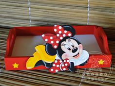Mickey Party, Mickey Mouse Birthday Theme, Mickey And Minnie Cake, Minnie Mouse Cake, Disney Birthday, Minnie Mouse Stickers, Mickey Mouse Crafts, Cute Cat Wallpaper, Mouse Parties
