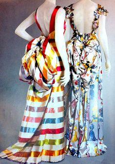 Elsa Schiaparelli Fun patterns!