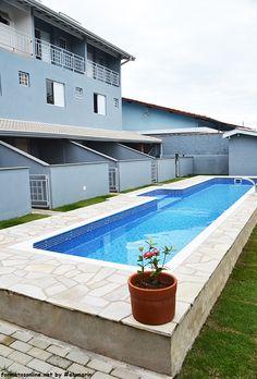 Piscina e jardinagem #imoveiscaragua