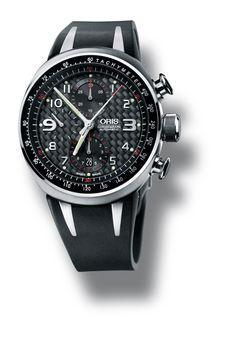 Reloj Cro Oris TT3 Chronograph 67475877264