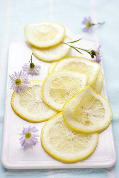 real lemon astringent ~ it will change your skin
