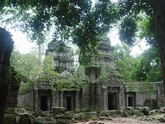 2010 Cambodia, Ankor Wat, World Heritage site. Astonishing!