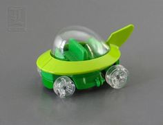 Hanna-Barbera ~ THE JETSONS CAPSULE CAR 1:64 scale die cast by Hot Wheels / Mattel | Flickr - Photo Sharing!
