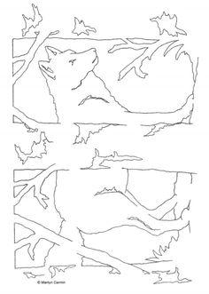 scroll saw woodworking patterns Wood Burning Patterns, Wood Patterns, Cross Patterns, Kirigami, Cultura Maker, Pattern Art, Free Pattern, Best Scroll Saw, Scroll Saw Patterns Free