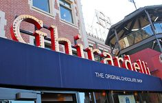 New Discoveries at Ghirardelli Chocolate Festival - SFoodie