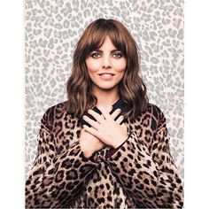 the most popular haircuts by city, Hairstyles For Round Faces, Hairstyles With Bangs, Hooten And The Lady, Ophelia Lovibond, Blunt Bob Cuts, New Hair, Your Hair, Celebrity Hair Stylist, Popular Haircuts