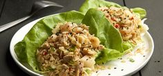 Chicken Lettuce Wraps | Chef'd