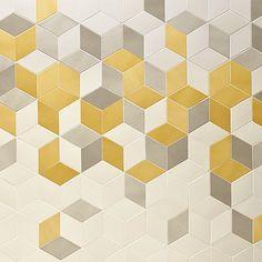 Коллекция Tex от Mutina Ceramiche & Design (Италия)