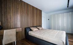 спальня: фото дизайна интерьера - автор Исаев Павел